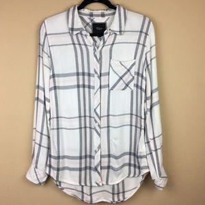 Rails Hunter Plaid Shirt
